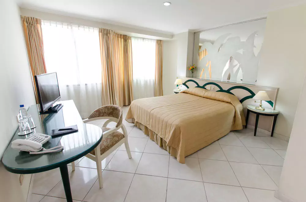 Apart Hotel Kennedy Guayaquil Book Now Reserva Ahora